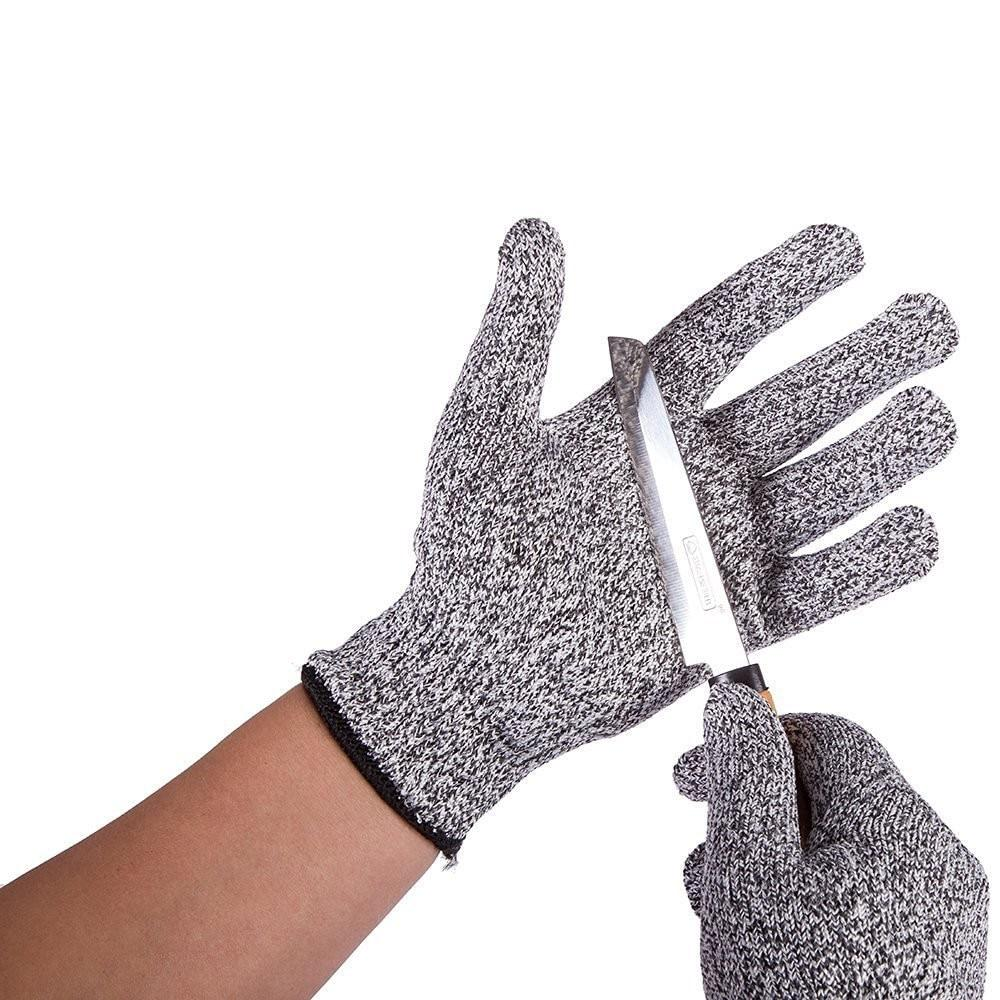 Мегахолл Cut Resistant Gloves