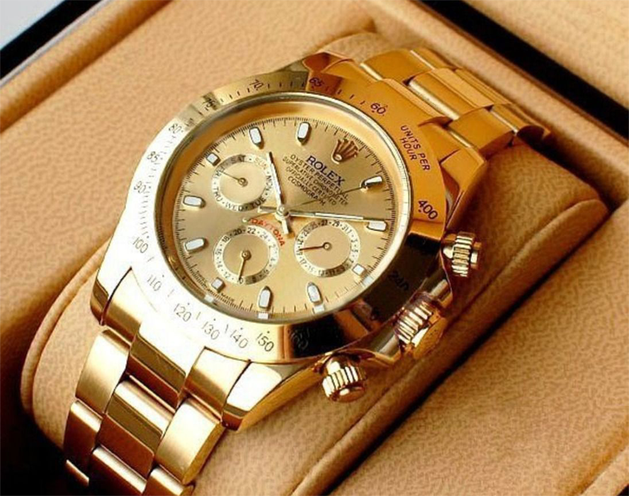 Official Rolex Website - Timeless Luxury Watches