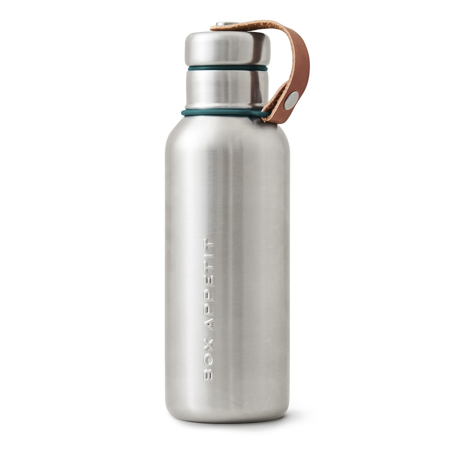 Фляга water bottle бирюзовая Black+Blum