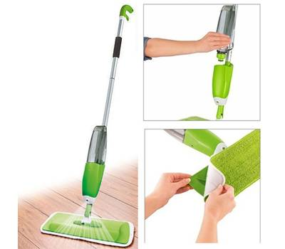 Швабра с распылителем Spray Mop