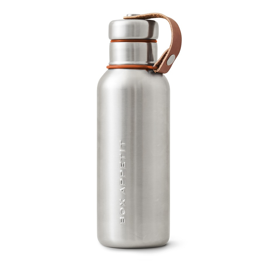 Фляга water bottle оранжевая Black+Blum