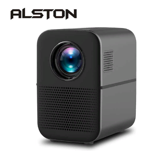 Проектор ALSTON M6 Full HD New 2020
