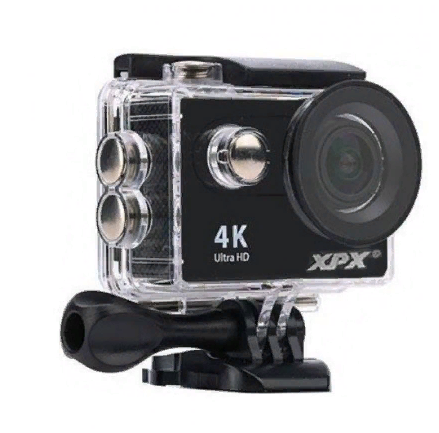 Экшен-камера Action Camera 4k Ultra HD XPX h6l WI-FI