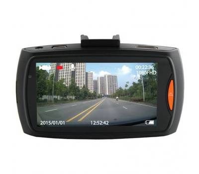 Видеорегистратор Advanced Portable Car Camcorder Full HD 1080p