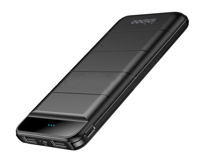 Power Bank Eplutus LP-25 iPiPoo 2 USB 10000mAh