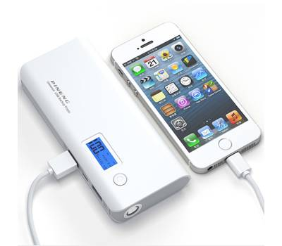Аккумулятор Pineng Power Bank PN-968 10000mAh N2014
