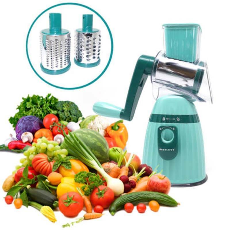 Овощерезка Мeileyi Vegetable slicer MLY-661